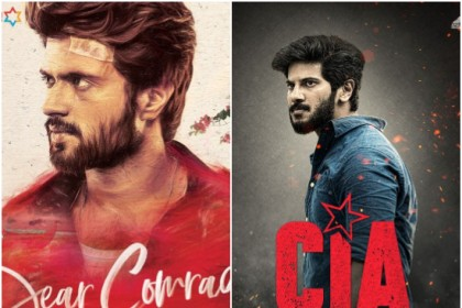 Vijay Deverekonda's Dear Comrade not a remake of Dulquer's Comrade in America, clarifies director Bharat Kamma