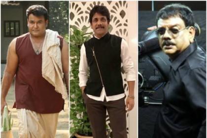 Priyadarshan's upcoming film Marakkar with Mohanlal will also star Akkineni Nagarjuna