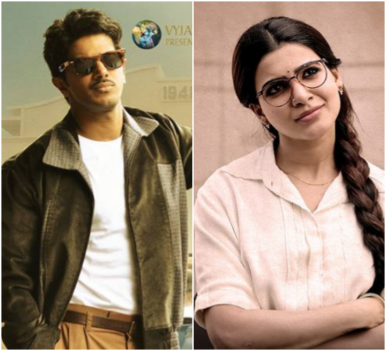 The firsts in Mahanati: Dulquer Salmaan's debut in Telugu, Samantha Akkineni dubbing and many more