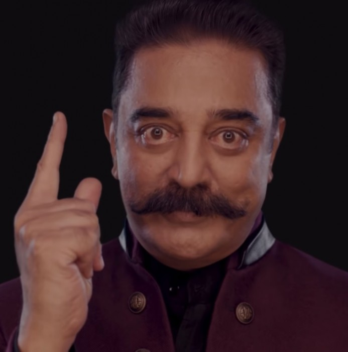 Bigg Boss Tamil: Kamal Haasan is back for the second season of the reality show