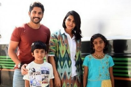 A curious fan decodes Naga Chaitanya's tattoo and Samantha Akkineni is amazed