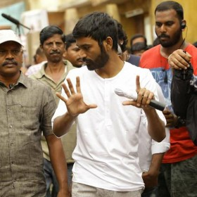 Dhanush's second film as director may begin in from August this year