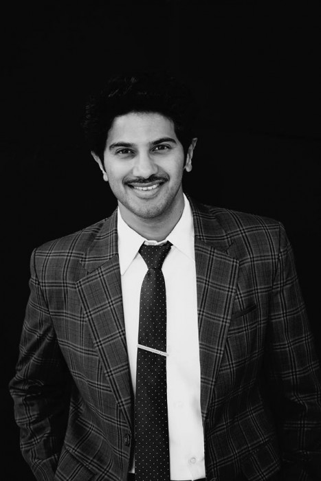 Dulquer Salmaan: It was a big challenge to be able to tell the story of the legendary actress Savitri