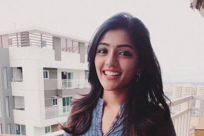 AWE actor Eesha Rebba signed on for a key role in Jr NTR-Trivikram Srinivas' Aravindha Sametha