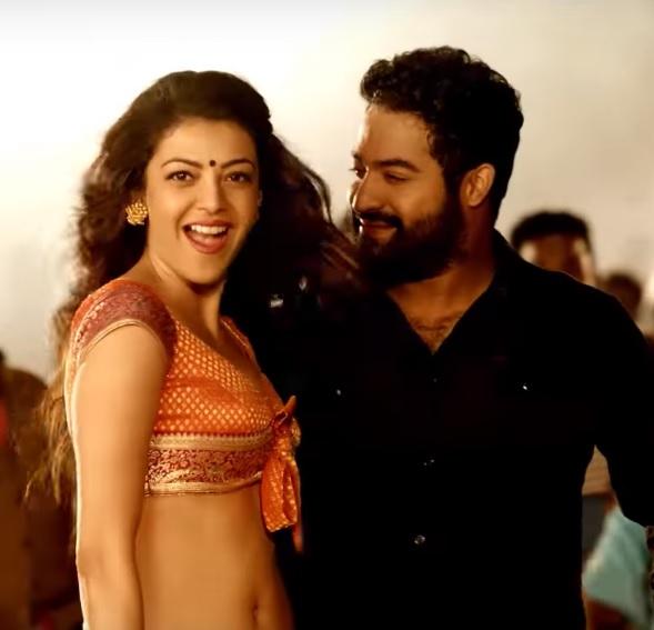 Kajal Aggarwal in Jr NTR's Aravindha Sametha? Here's what we know!