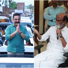 Hope Kamal Haasan and Rajinikanth worked out their political screenplays before taking plunge: Shatrughan Sinha