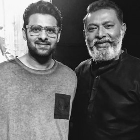 I didn't know Prabhas was part of Saaho when I was approached, says Malayalam actor Lal
