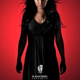 Anjali's next is a horror genre titled Lisaa and will India's first 3D stereoscopic film