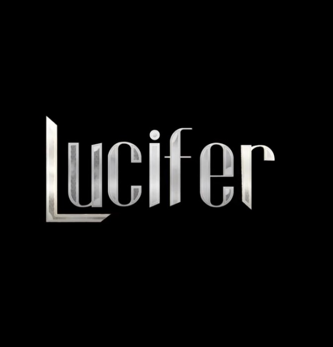 Watch: Title font teaser of Lucifer starring Mohanlal and Prithviraj Sukumaran is out now