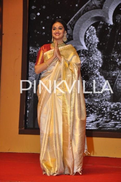 Photos: Dulquer Salmaan, Samantha Akkineni, Vijay Devarakonda and others at Mahanati audio launch!