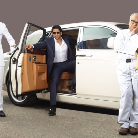 4 Years of Manam: Nagarjuna remembers father Akkineni Nageswar Rao celebrating the special day