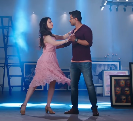 Naa Nuvve Trailer: Tamannaah and Nandamuri Kalyanram's chemistry in this breezy romantic tale stands out