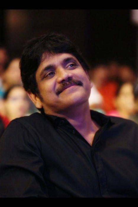 SHOCKING NAGARJUNA BECOMING WRITER!