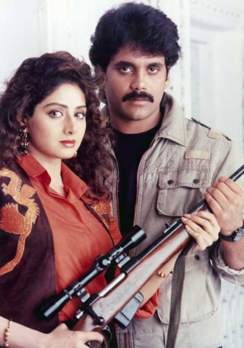 Akkineni Nagarjuna: The suddenness of Sridevi's death has made me appreciate my loved ones more