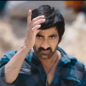 Ravi Teja and Malvika Sharma starrer Nela Ticket USA Box Office business