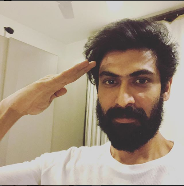 Rana Daggubati to star in a biopic on wrestler Kodi Rammurthy Naidu. Read here!