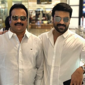 See Pic: Ram Charan shoots for his next with Boyapati Srinu in Bangkok