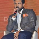Want to work with Rajkumar Hirani, says mega power star Ram Charan