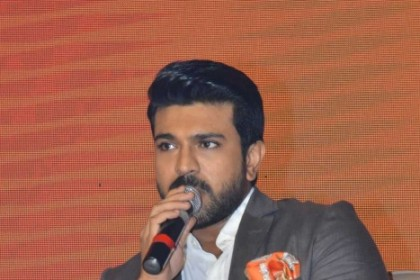 Ram Charan: I'm not particularly happy with the way audiences' are reacting to box-office numbers