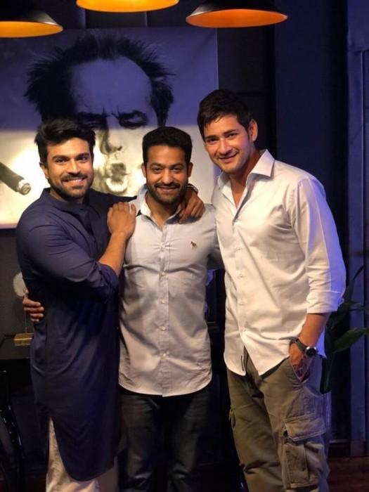 Ram Charan: Useless attempt to make headlines, Mahesh Babu and I are good friends