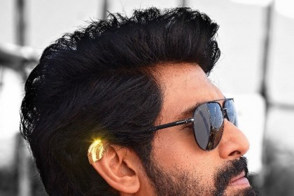 Rana Daggubati to team up with director Teja for the second time