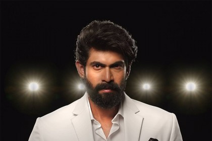 Rana Daggubati wants to change the way films are created through his new venture
