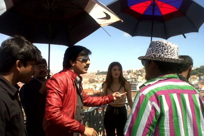 Shruti Haasan comes onboard for Ravi Teja's upcoming film Amar Akbar Anthony