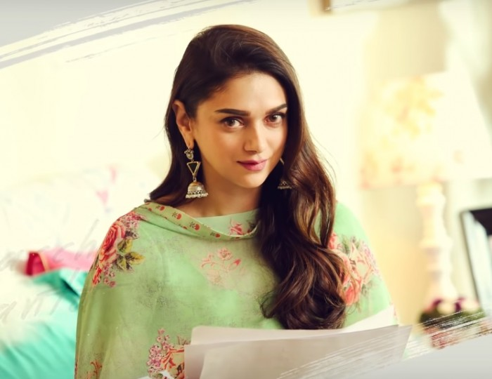 First single from Sudheer Babu and Aditi Rao Hydari starrer Sammohanam is out now