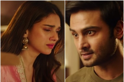 Sammohanam Trailer: Sudheer Babu and Aditi Rao Hydari leave us asking for more