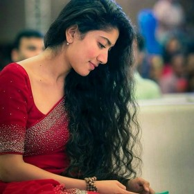 Happy Birthday Sai Pallavi: Photos that prove why she is the most celebrated actress of South Indian cinema