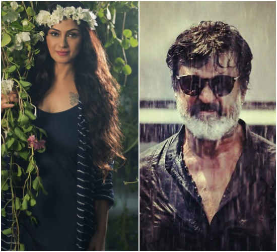 Simran roped in opposite Rajinikanth in the superstar's film with Karthik Subbaraj?