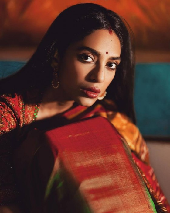Shooting 20 hours a day in Mumbai's summer was draining and exhilarating, Sobhita Dhulipala about Moothon