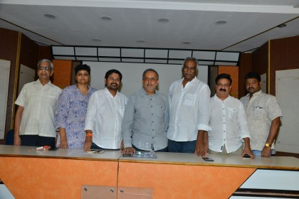After Sri Reddy saga, Tollywood forms a committee to address women issues in the industry