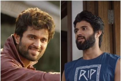 Watch: The Dream Behind Taxiwaala, How Vijay Deverakonda picked his next film after Arjun Reddy