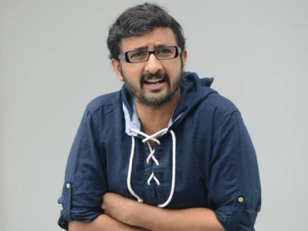 Director Teja rubbishes reports of doing a biopic on late actor Uday Kiran