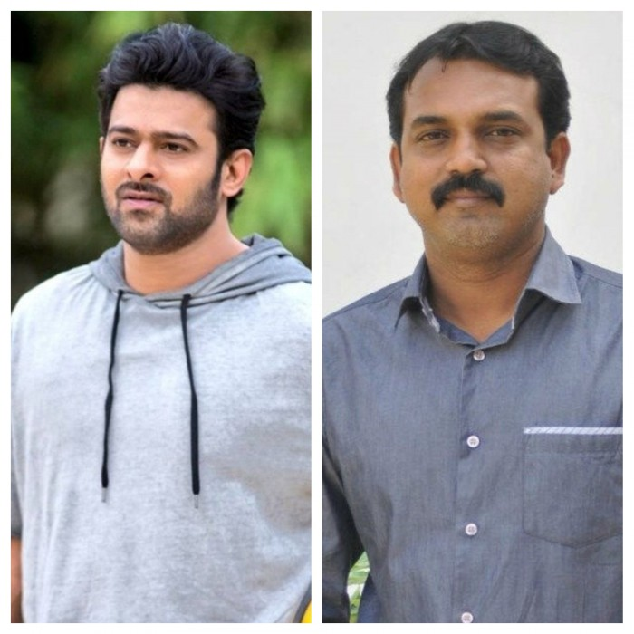 Koratala Siva and Prabhas to collaborate again? Read to know!