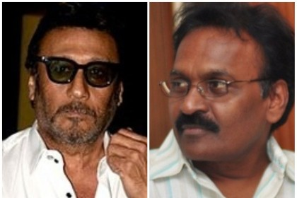 This is what Jackie Shroff will play in Kasthuri Raja's comeback film? Read to know
