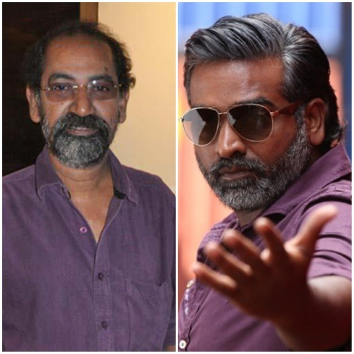 Vijay Sethupathi to team up with SP Jananathan again?