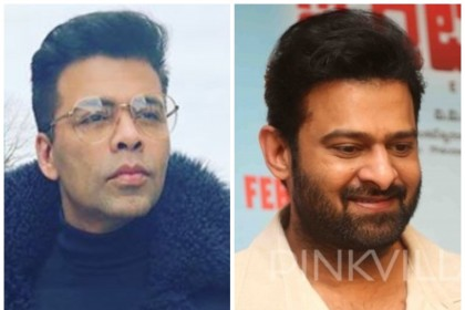 Prabhas rejects to work with Karan Johar again?