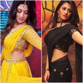 Kannada actress Radhika Kumaraswamy takes social media by storm and this is the reason