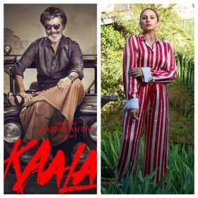 Huma Qureshi to romance Rajinikanth in Kaala? Here's what we know!