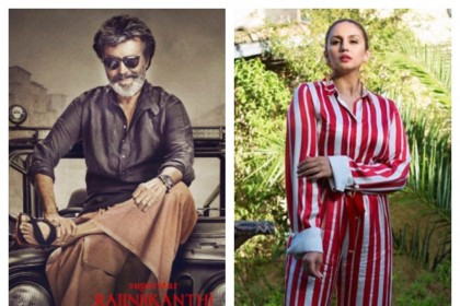 Huma Qureshi to romance Rajinikanth in Kaala? Here's what we know!