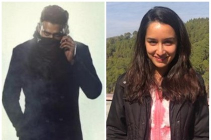 Prabhas spills beans about Shraddha Kapoor's role in Saaho!