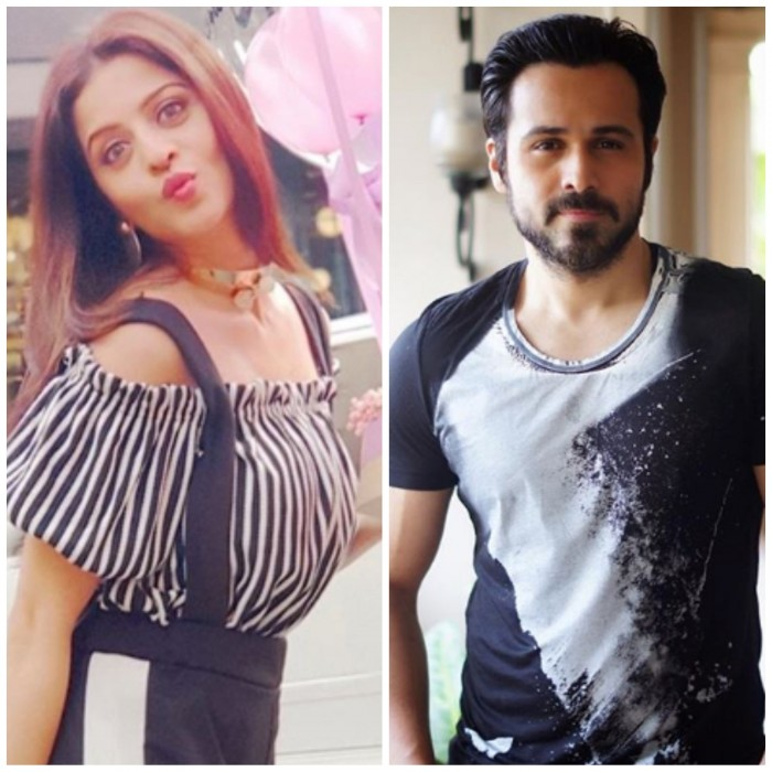 South actress Vedhika Kumar to make Bollywood debut alongside Emraan Hashmi
