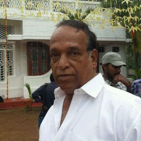 Veteran Malayalam actor Vijayan Peringode passes away after suffering cardiac arrest
