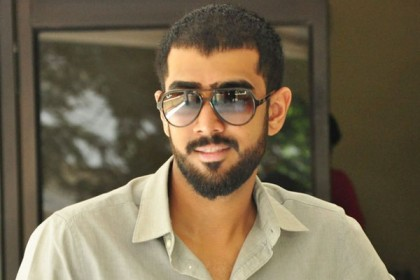 Rana Daggubati's brother Abhiram Daggubati's cell phone stolen, receives mail demanding 1.5 Crores