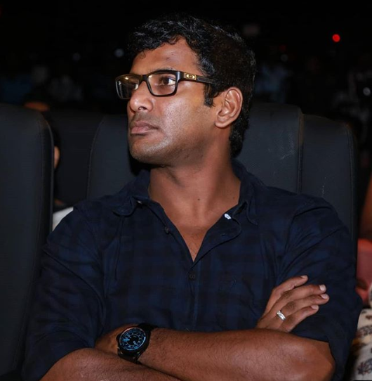 Actor Vishal is devastated after cousin Bhargav reportedly commits suicide