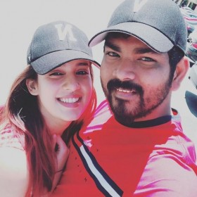 Nayanthara and Vignesh Shivan's latest photo is giving us major relationship goal