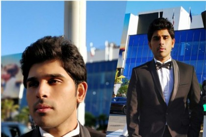 Allu Sirish shares an exciting news about the Telugu remake of Malayalam film ABCD:American-Born Confused Desi
