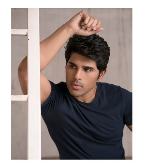Celebrities shower blessings and good wishes on Allu Sirish's birthday